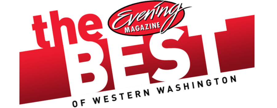 Western Washington Evening Magazine Best